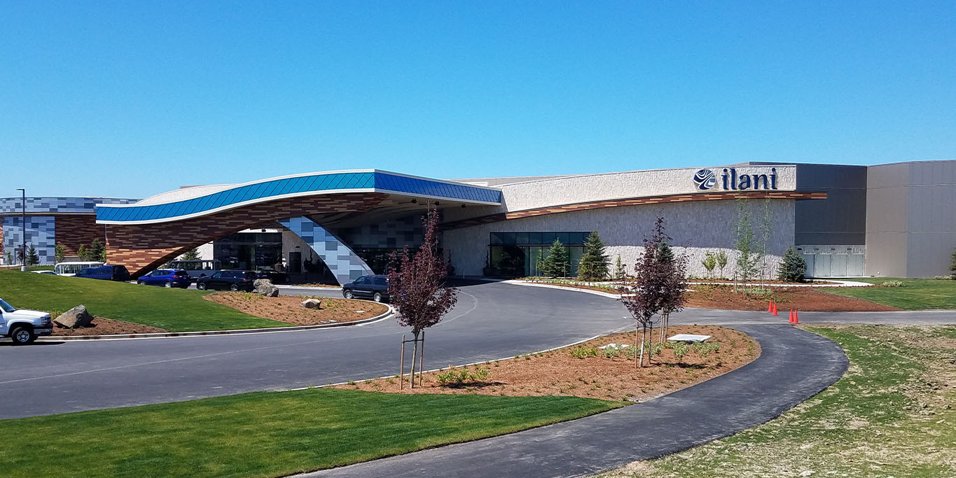 Cowlitz Tribal Casino